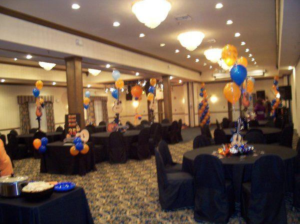 Tmx 1262242138160 Huff35thBirthday015 Tulsa wedding planner