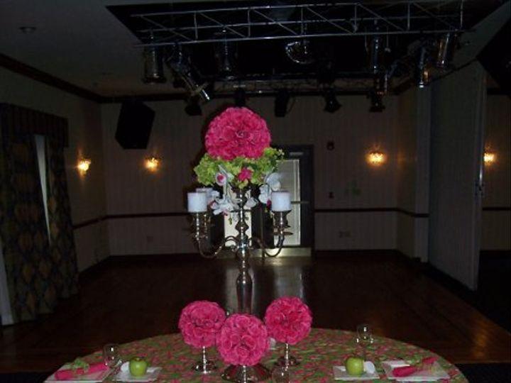 Tmx 1266109919319 DemoWeddingTableHolidayInn003 Tulsa wedding planner