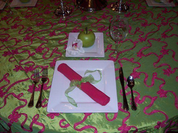Tmx 1266109988709 DemoWeddingTableHolidayInn005 Tulsa wedding planner