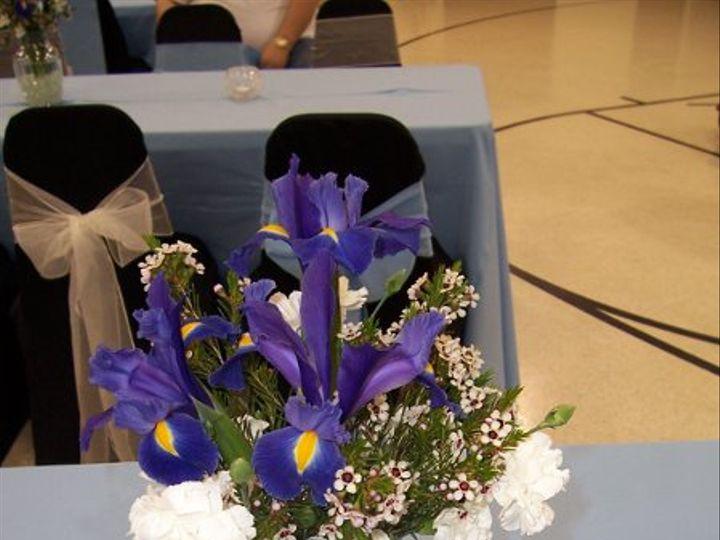 Tmx 1272264665957 BlueAndSilverWomensEvent029 Tulsa wedding planner