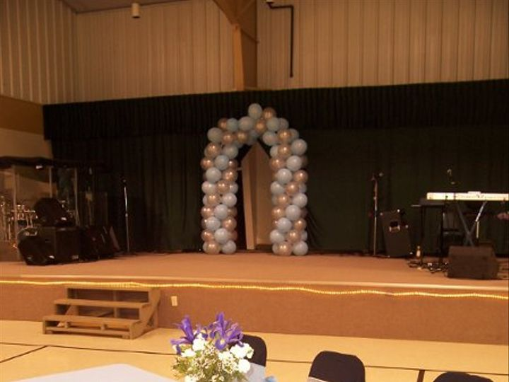 Tmx 1272264717330 BlueAndSilverWomensEvent032 Tulsa wedding planner