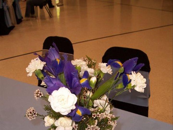 Tmx 1272264739236 BlueAndSilverWomensEvent004 Tulsa wedding planner