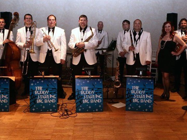 Tmx 1528381064 8665db30bb42d48f 1357528320143 Starlingband Sewell, NJ wedding band