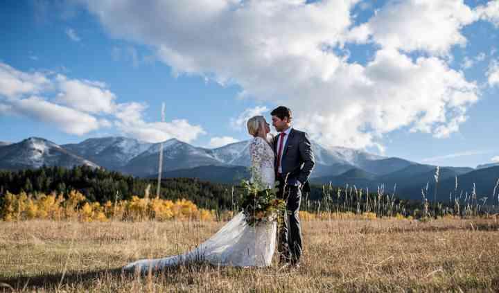 Off the Beaten Path Wedding