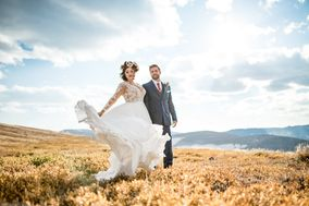 Off the Beaten Path Wedding