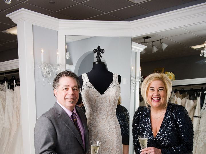 Tmx 1463932149976 Giggi 4769 Hudson, MA wedding dress