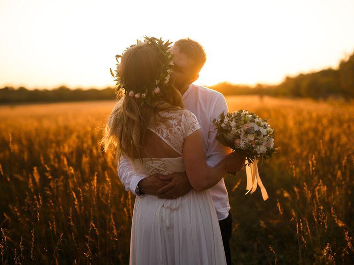 Tmx Affection Blurred Background Bride And Groom 1573007 51 172972 160037454180795 Hudson, MA wedding dress