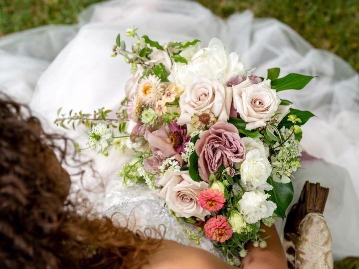 Tmx Bouquet Bridal Bridal Bouquet 1428402 51 172972 1560723246 Hudson, MA wedding dress