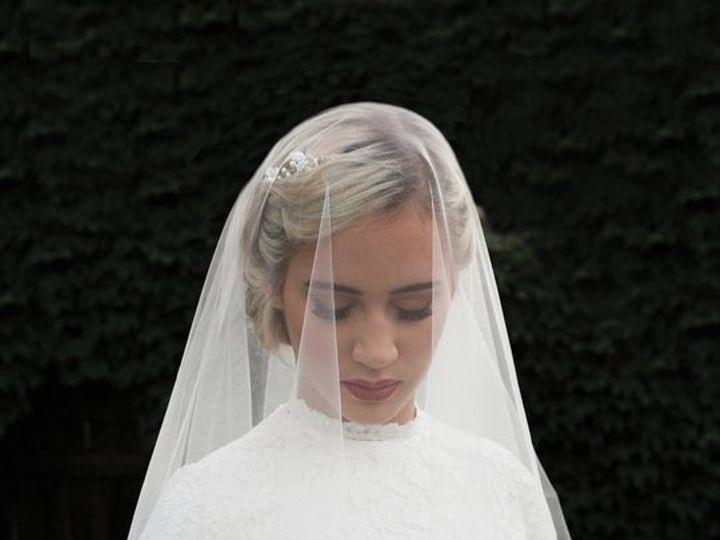 Tmx Bridal Env 61077305344 N 51 172972 1560723100 Hudson, MA wedding dress