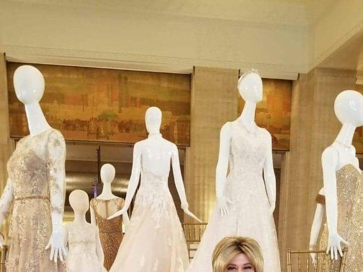 Tmx Giggi At Bridal Market 51 172972 1560723248 Hudson, MA wedding dress