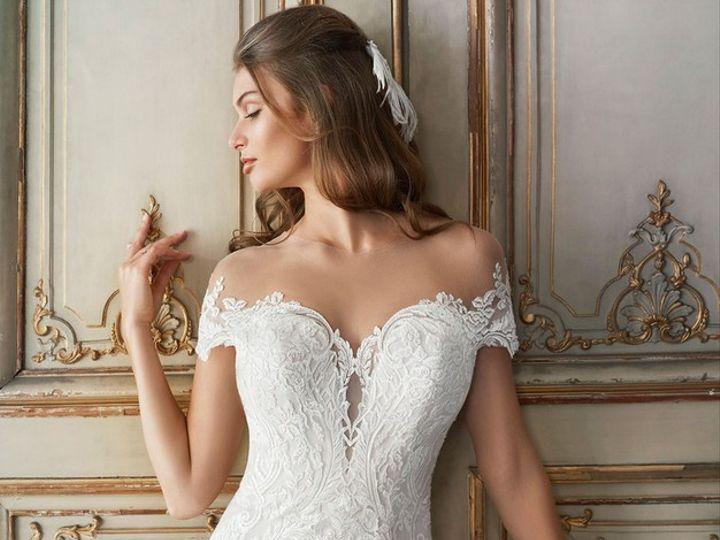 Tmx Kw Front View 1788 51 172972 1560722666 Hudson, MA wedding dress