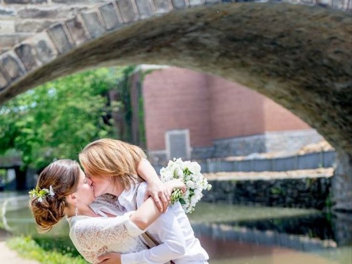 Tmx Same Sex Couples 31607c630c9015fa1f 51 172972 1560723022 Hudson, MA wedding dress