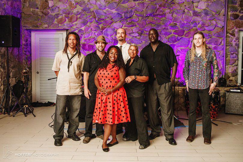 La La Land Productions/ the ISH-6 piece groove band