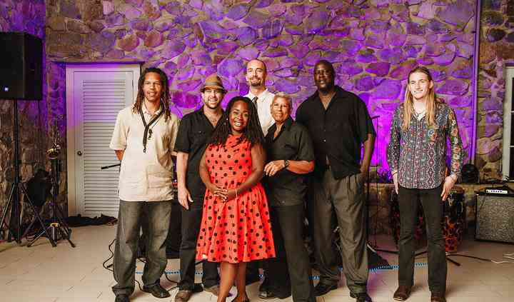 La La Land Productions/ the ISH-6 piece groove band