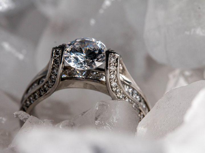 Tmx 1468273887827 Adele Rudacille 8 2 Virginia Beach wedding jewelry