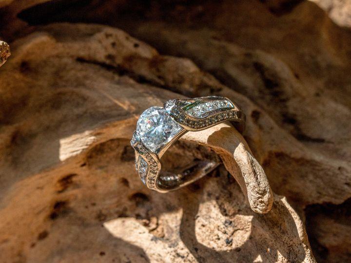 Tmx 1468274189449 Adele Rudacille 21 2 Virginia Beach wedding jewelry