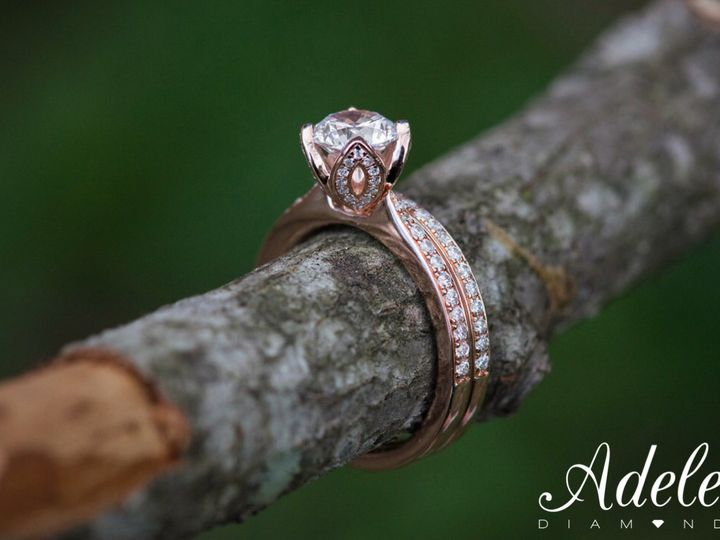 Tmx 1477948946480 20160411142652 Virginia Beach wedding jewelry