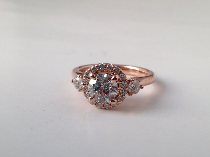 Tmx 1477954319247 2015 02 27 16.56.52 Virginia Beach wedding jewelry
