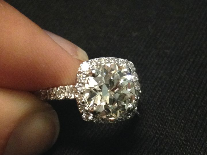Tmx 1477954729699 2015 05 06 19 Virginia Beach wedding jewelry