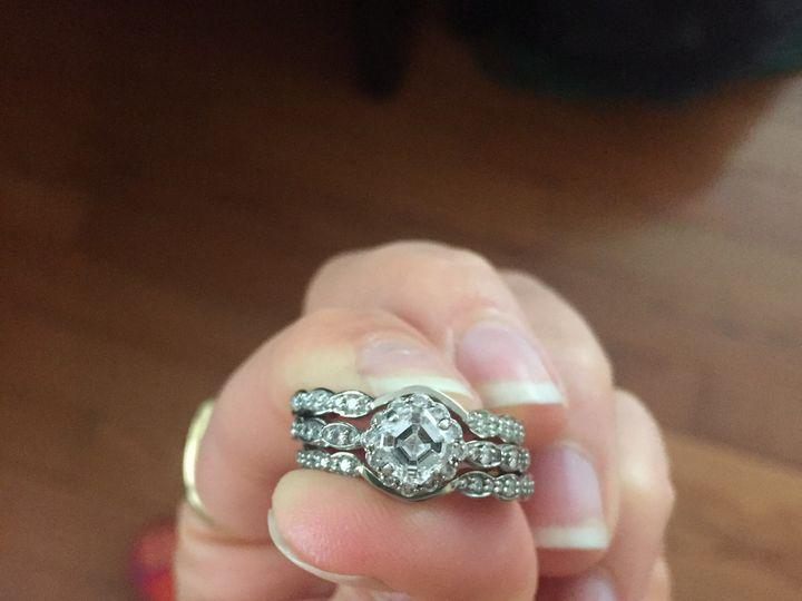 Tmx 1477954770638 2015 06 02 11.19.45 Virginia Beach wedding jewelry