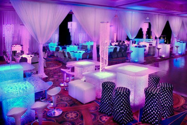 Creating truly unique and memorable events