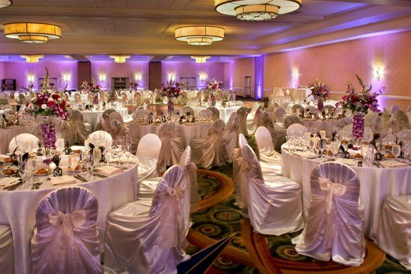 Let our experienced wedding coordinators plan all the details for your special reception in our...