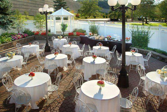 Tmx 1330447376684 WestchesterCourtyard Tarrytown, NY wedding venue