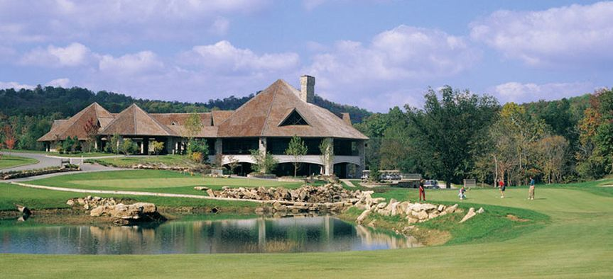 Stone Bridge Village And Resort Venue Reeds Spring Mo