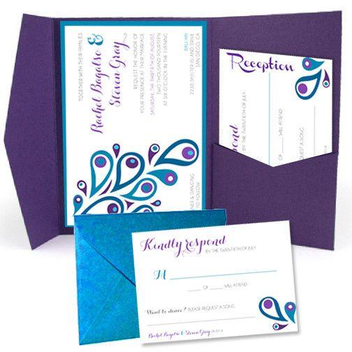 Tmx 1446747079059 Option1mock Up Poway wedding invitation