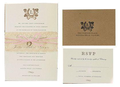 Tmx 1446747260103 Tammymock Upv1 Poway wedding invitation
