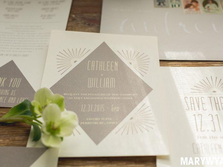 Tmx 1458860365332 Ss Lia 015 Toledo wedding invitation