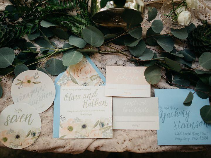 Tmx 1458860404332 M0031052715styledshoot430 Toledo wedding invitation