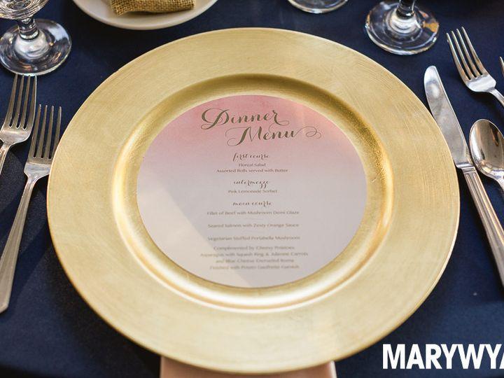 Tmx 1458860490948 Amandazach 438 Toledo wedding invitation
