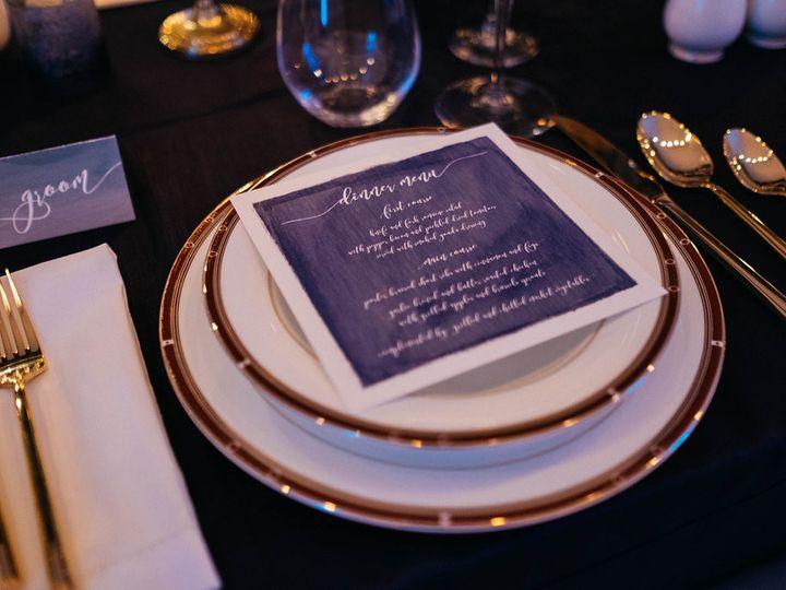 Tmx 1458860643355 04022016anchored76 Toledo wedding invitation