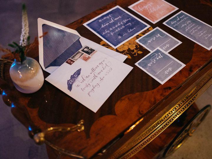 Tmx 1458860651374 04022016anchored78 Toledo wedding invitation