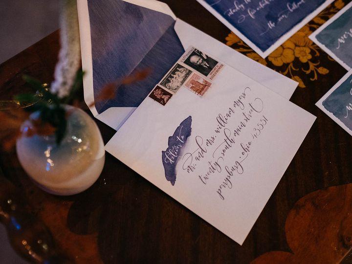 Tmx 1458860663410 04022016anchored82 Toledo wedding invitation