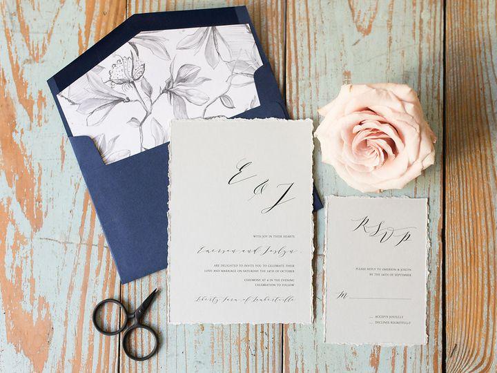 Tmx 1512740326035 2q2a2122 Toledo wedding invitation