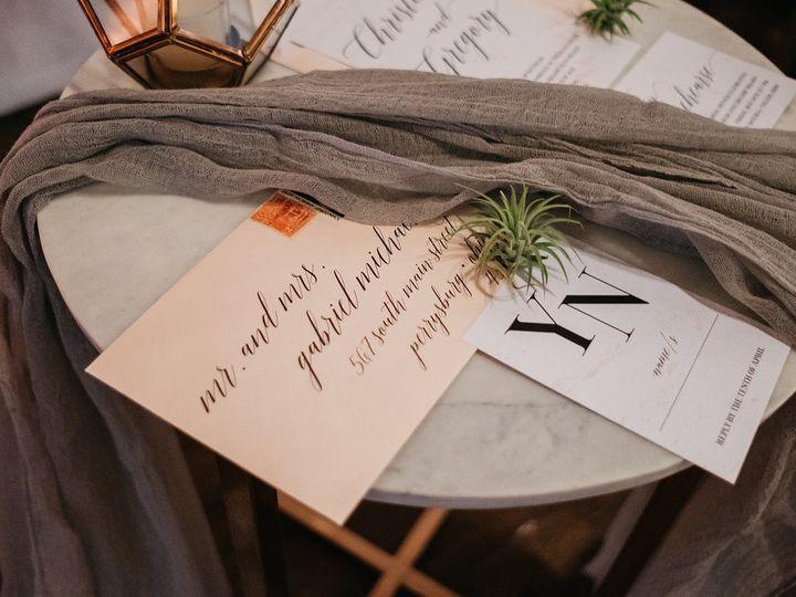 Tmx 1512740500766 Anchored201712 Toledo wedding invitation
