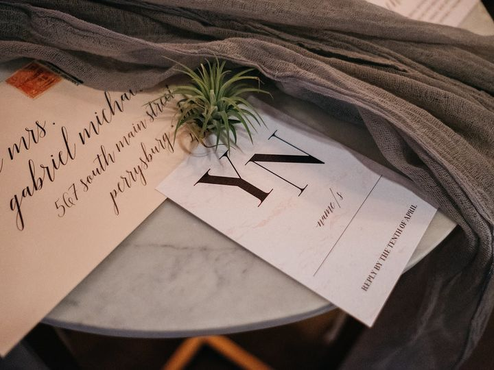 Tmx 1512740538425 Anchored201739 Toledo wedding invitation