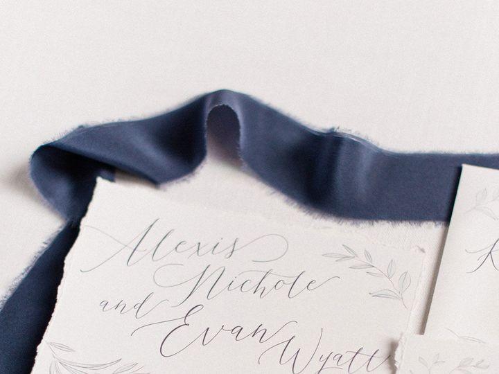 Tmx 1528814511 B33449b82fb73915 1528814510 1d8343fb5faa87cf 1528814503276 6 Old Detroit Weddin Toledo wedding invitation