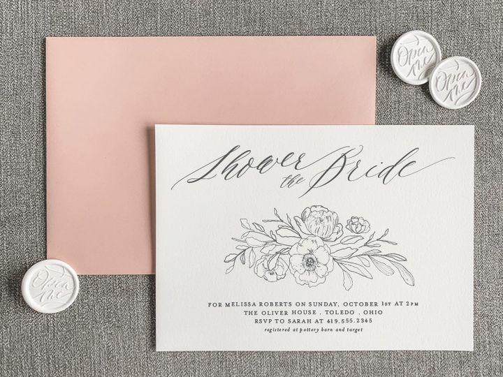 Tmx Event Invitation 51 384972 157867806674452 Toledo wedding invitation
