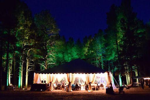Flagstaff Outdoor Wedding