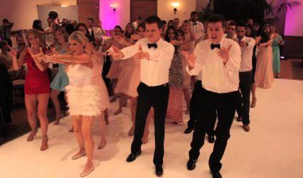 DJ Daniel Mobile Wedding & Event MC/Disc Jockey 1