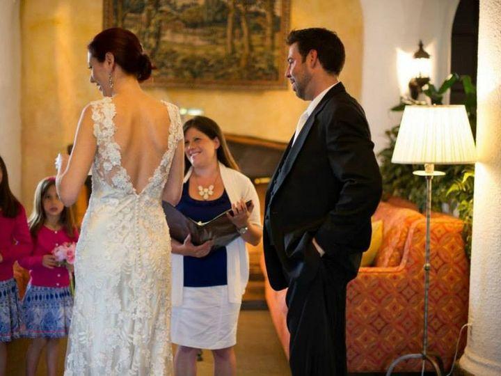 Tmx 1380763504877 1012689547539221972114999813245n Sound Beach, New York wedding officiant