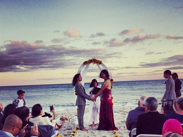 Tmx 1380763513338 2828775908096676450691948818932n Sound Beach, New York wedding officiant