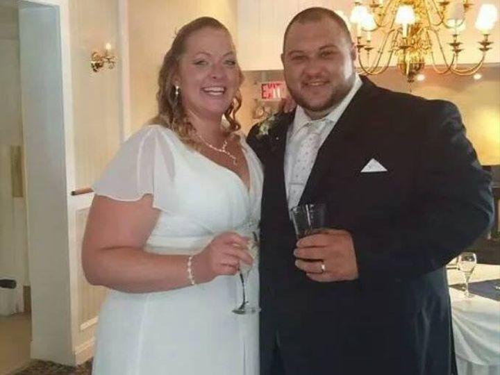 Tmx 1433863253214 104262078245381442447532244615059244994688n Sound Beach, New York wedding officiant