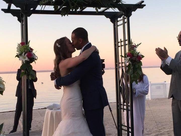 Tmx 1433863261559 1743558333196870193153125801526990867533n Sound Beach, New York wedding officiant