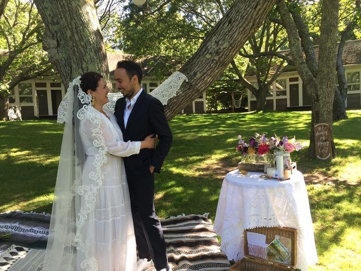 Tmx 1449246207811 115359289144998052760524748492608373504207n Sound Beach, New York wedding officiant