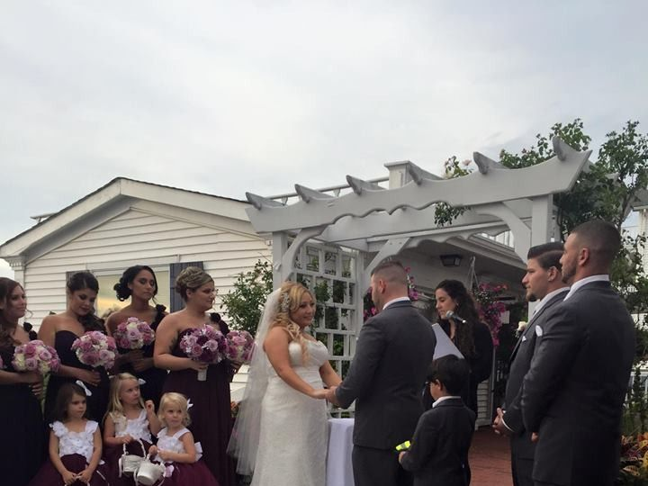 Tmx 1449246214314 11707640102060482607790045998527287761078620n Sound Beach, New York wedding officiant