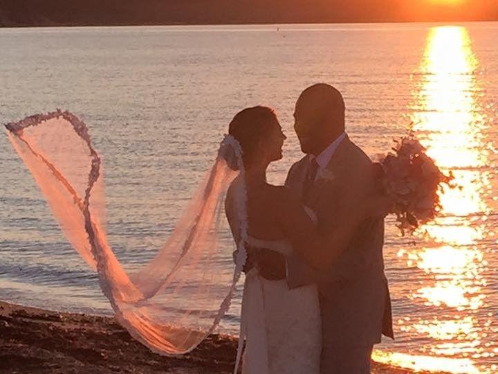 Tmx 1449246284517 1204697910207920727283210904265509174524502n Sound Beach, New York wedding officiant